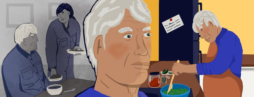 Beyond Denial: Anosognosia & Alzheimer's Disease image