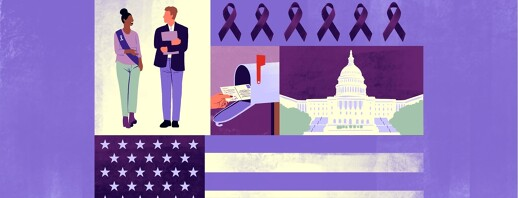 How to Become an Alzheimer's Advocate image