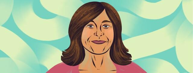 alt=portrait of Andrea Gallant