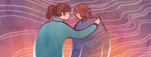 How Your Grief Changes When Your Loved One Dies image