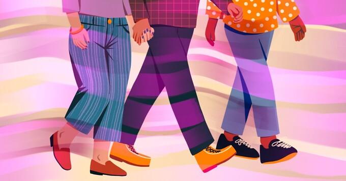 Walking for a Cause: Raising Alzheimer's Awareness image